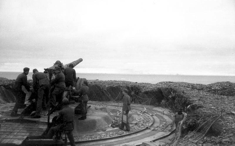 Bundesarchive WW2museum Online Atlwantikwall Bunkers (48)