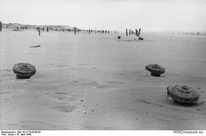Bundesarchive WW2museum Online Atlwantikwall Bunkers (6)