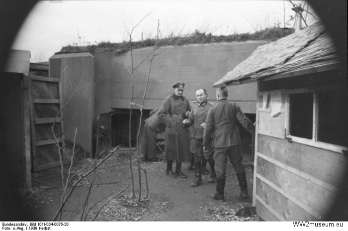 Bundesarchive WW2museum Online Atlwantikwall Bunkers (8)