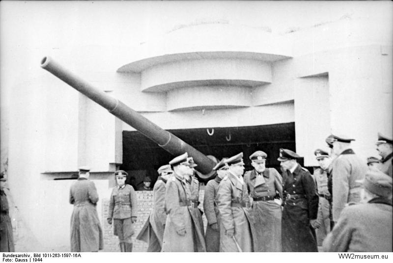 Bundesarchive WW2museum Online Atlwantikwall Bunkers (84)