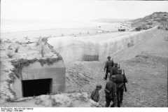 Bundesarchive WW2museum Online Atlwantikwall Bunkers (2)