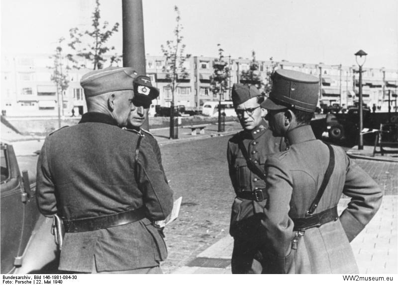 Bundesarchive WW2museum Online Dutch 1940 (2)