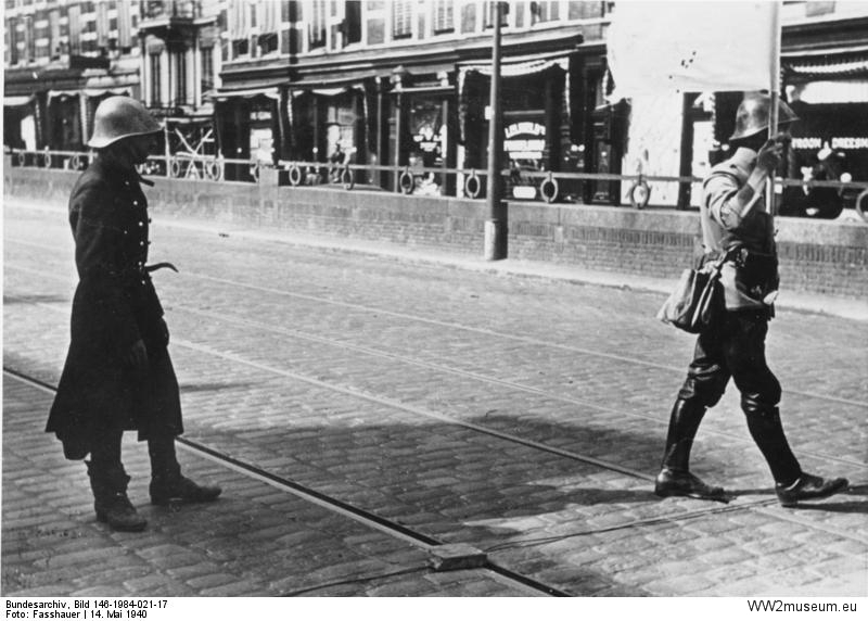 Bundesarchive WW2museum Online Dutch 1940 (4)