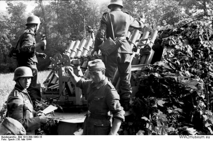 Bundesarchive WW2museum Online German weapons (10)