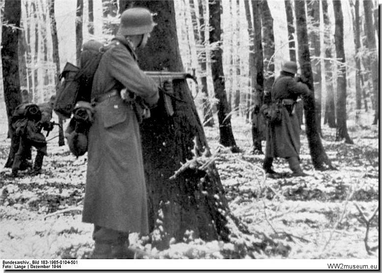 Bundesarchive WW2museum Online German weapons (15)
