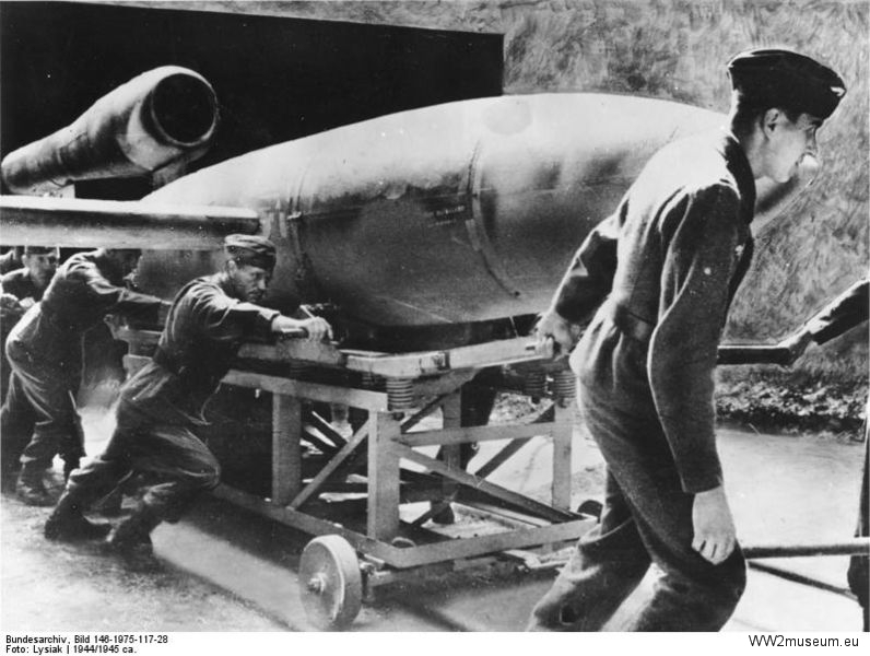 Bundesarchive WW2museum Online German weapons (2)