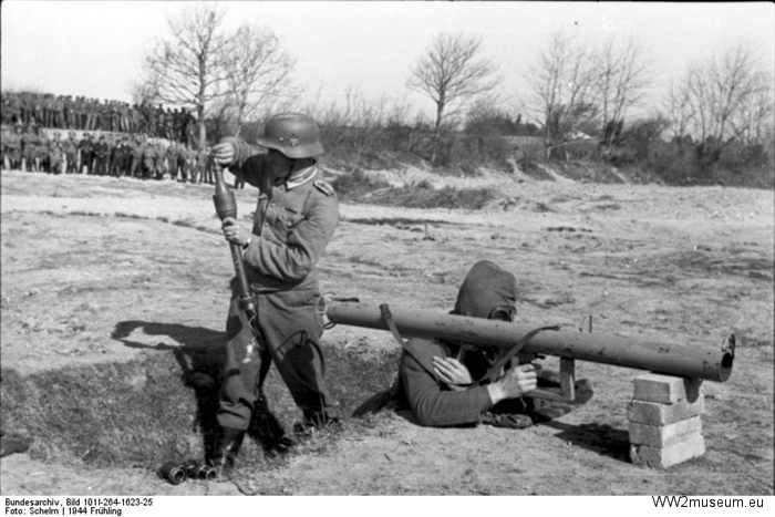 Bundesarchive WW2museum Online German weapons (9)