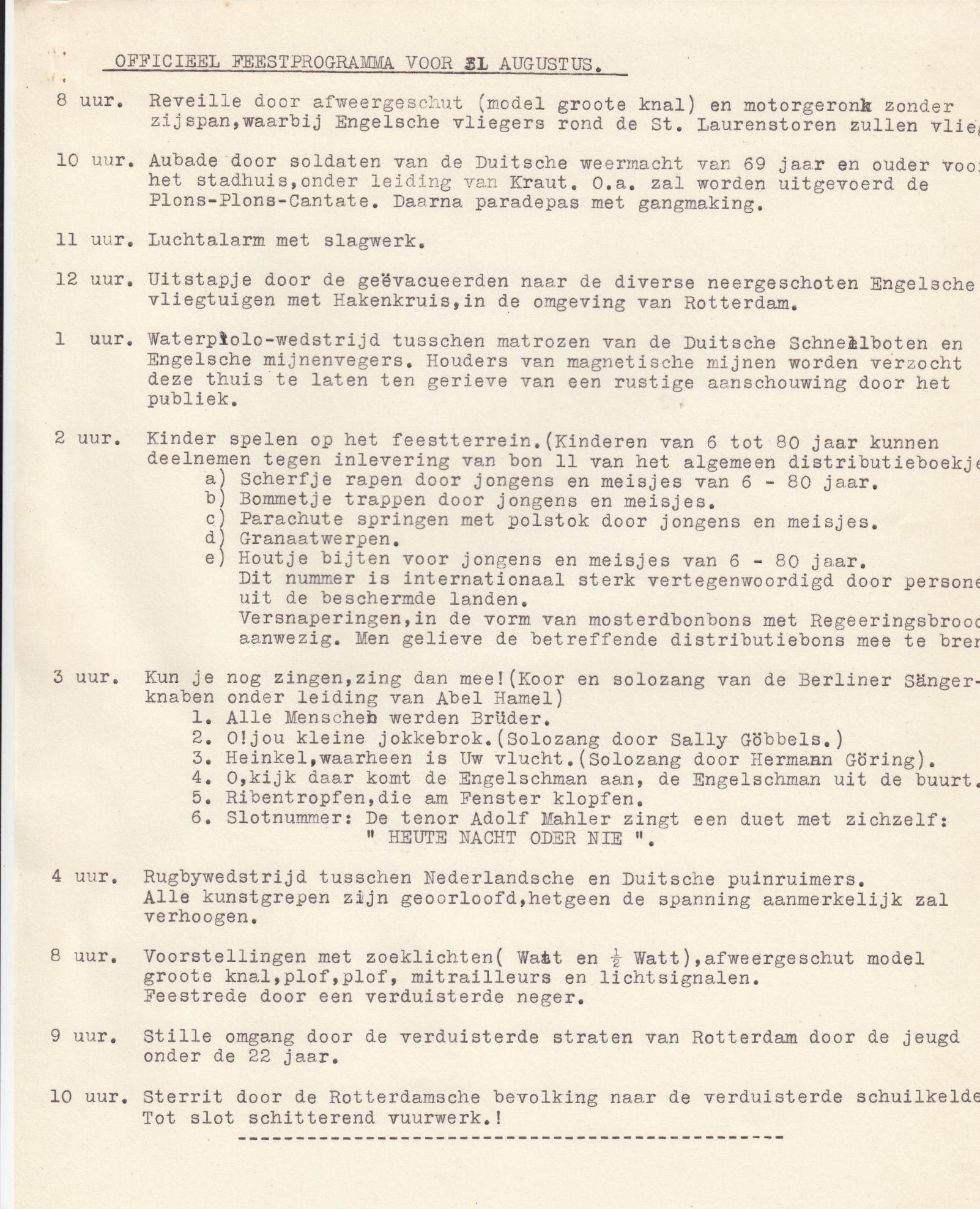 Verzetsdocumenten (71)