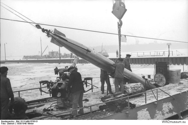 Bundesarchive WW2museum Online Kriegsmarine (25)