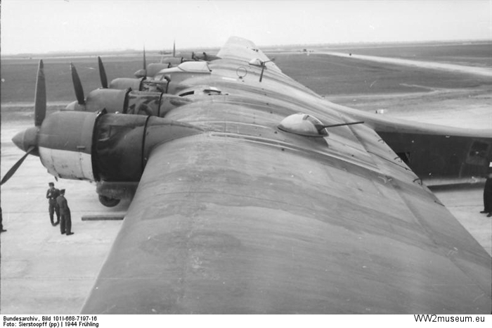 Bundesarchive WW2museum Online German Luftwaffe (1)