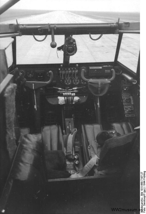 Bundesarchive WW2museum Online German Luftwaffe (2)
