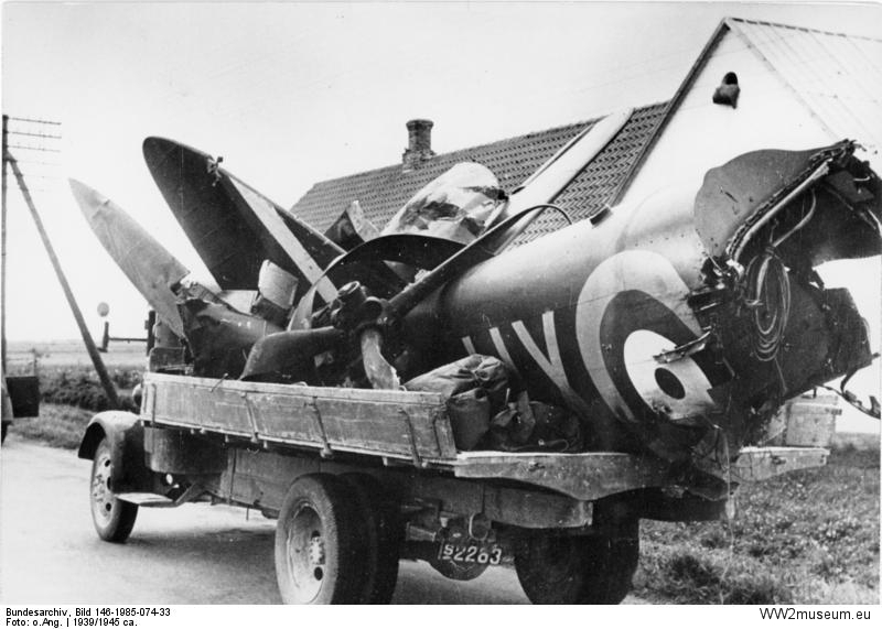 Bundesarchive WW2museum Online German Luftwaffe (81)