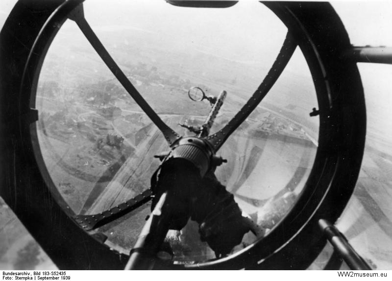 Bundesarchive WW2museum Online German Luftwaffe (84)
