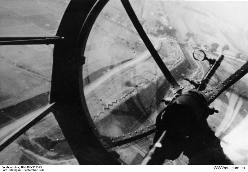 Bundesarchive WW2museum Online German Luftwaffe (86)