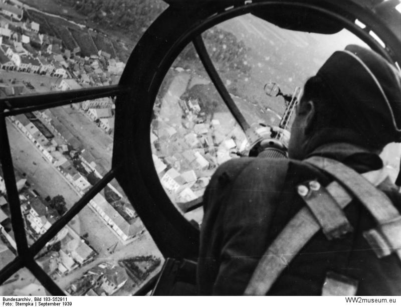 Bundesarchive WW2museum Online German Luftwaffe (87)