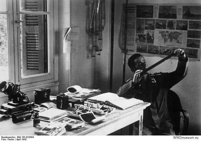 Bundesarchiv WW2museum Online Propagandakompanie (13)