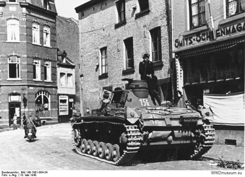 Bundesarchive WW2museum Online German Tanks (117)