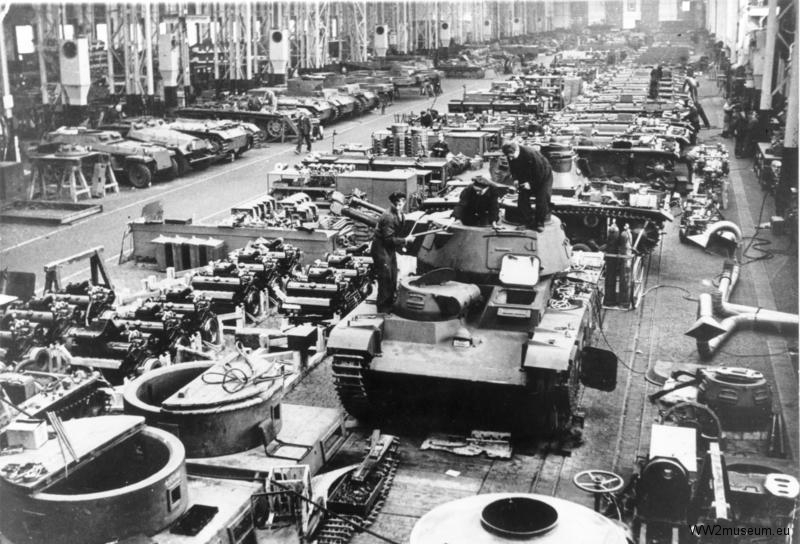 Bundesarchive WW2museum Online German Tanks (123)