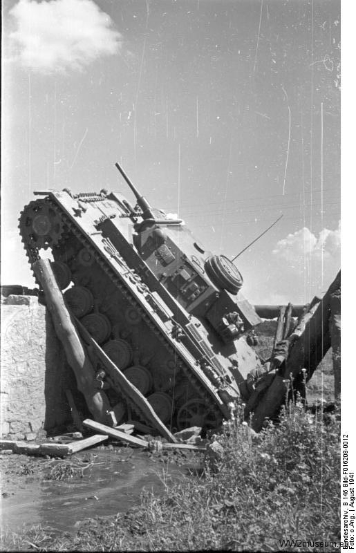 Bundesarchive WW2museum Online German Tanks (2)