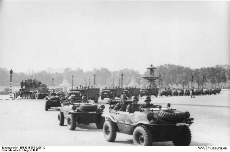 Bundesarchive WW2museum Online Water and land vehicles (38)